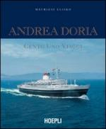 34371 - Eliseo, M. - Andrea Doria. Cento Uno Viaggi
