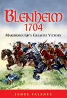 34409 - Falkner, J. - Battleground Europe - Blenheim 1704