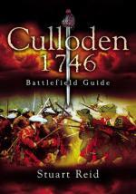 34418 - Reid, S. - Culloden 1746