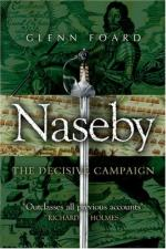 34419 - Foard, G. - Naseby. The Decisive Campaign