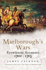 34420 - Falkner, J. - Marlborough's Wars. Eyewitness Accounts 1702-1713