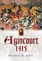 34436 - Jones, M.K. - Agincourt 1415