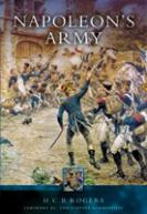 34443 - Rogers, H.C.B. - Napoleon's Army