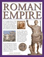 34451 - Rodgers, N. - Roman Empire