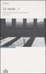 34458 - Erodoto,  - Storie in 2 Voll (Le)