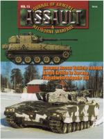 34462 - AAVV,  - Assault: Journal of Armored and Heliborne Warfare Vol 15