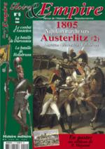 34488 - Gloire et Empire,  - Gloire et Empire 06: 1805 Napoleon marche vers Austerlitz (2) Amstetten - Duerrenstein - Hollabrunn