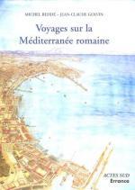 34544 - Redde'-Golvin, M.-J.C. - Voyages sur la Mediterranee romaine