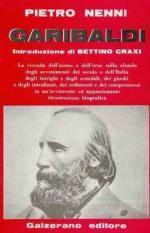34560 - Nenni, P. - Garibaldi