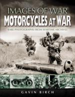 34575 - Birch, G. - Images of War. Motorcycles at War