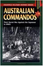 34590 - Feuer, A.B. - Australian Commandos. Their Secret War Against the Japanese in WWII