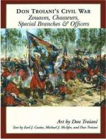34594 - Coates-McAfee-Troiani, E.J.-M.J.-D. - Don Troiani's Civil War. Zouaves, Chasseurs, Special Branches and Officers