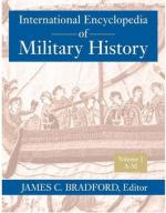 34595 - Bradford, J.C. cur - International Encyclopedia of Military History. 2 Voll