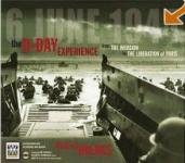 34669 - Holmes, R. - 6 June 1944. The D-Day Experience from the Invasion to the Liberation of Paris - Cofanetto+2CD