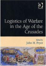 34679 - Pryor, J.H. cur - Logistics of Warfare in the Age of the Crusades