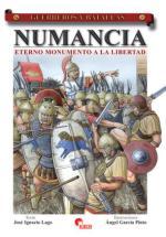34682 - Lago-Garcia Pinto, J.I.-A. - Guerreros y Batallas 027: Numancia. Eterno monumento a la libertad