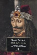 34691 - Cazacu, M. - Dracula. La vera storia di Vlad III l'impalatore