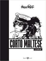 34692 - Pratt, H. - Corto Maltese. Le Etiopiche