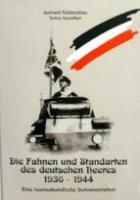 34711 - Rueddenklau-Guenther, G.-H. - Fahnen und Standarten des deutschen Heeres 1936-1944. Eine heereskundlich Dokumentation (Die)