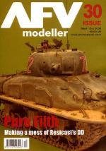 34807 - AFV Modeller,  - AFV Modeller 030. Pure Filth