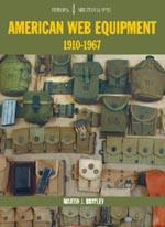 34810 - Brayley, M.J. - American Web Equipment 1910-1967 - Europa Militaria 33