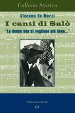 34852 - De Marzi, G. - Canti di Salo' (I)