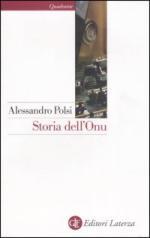 34864 - Polsi, A. - Storia dell'Onu
