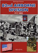 34874 - Francois, D. - 82nd Airborne Division 1917-2005