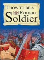 34901 - Macdonald, F. - How to be a Roman Soldier