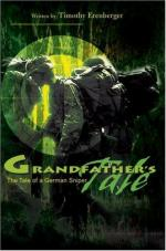 34928 - Erenberger, T. - Grandfather's Tale. The Tale of a German Sniper