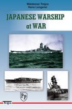 34962 - Trojca-Lengerer, W.-H. - Japanese Warship at War