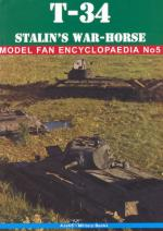 34965 - Skulski-Jackiewicz, P.-J. - T-34 Stalin's War Horse Vol 01 - Model Fan Encyclopaedia 05
