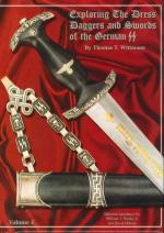 35010 - Wittmann, T.T. - Exploring the Dress Daggers and Swords of the German SS. Vol 4