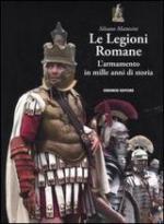 35058 - Mattesini, S. - Legioni romane (Le)
