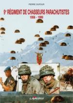 35226 - Dufour, P. - 9e Regiment Chasseurs Parachutistes 1956-1999