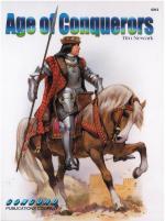 35238 - AAVV,  - Age of Conquerors