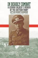 35251 - Bidermann, G.H. - In deadly Combat. A German Soldier's Memoir of the Eastern Front
