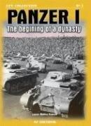 35260 - Molina Franco, L. - Panzer I. The beginning of a dynasty