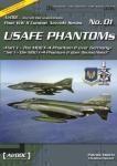 35261 - Martin-Gerard, P.-C. - USAFE Phantoms Part 1: The MDD F-4 Phantom II over Germany