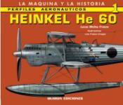 35271 - Molina Franco, L. - Perfiles Aeronauticos 01: Heinkel He 60