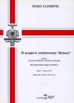 35299 - Climinti, E. - Gruppo di combattimento Schanze nella grande impresa contro le bande (Il)