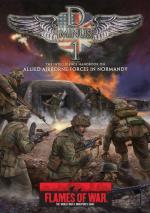 35310 - AAVV,  - Flames of War - D minus 1