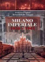 35316 - Ogliari-De Vincenzi, F.-B. - Milano Imperiale 1936-1945