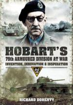 35321 - Doherty, R. - Hobart's 79th Armoured Division at War