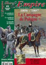 35359 - Gloire et Empire,  - Gloire et Empire 09: 1806-1807 La Campagne de Pologne (1)