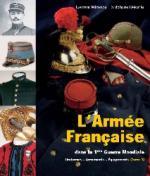 35371 - Mirouze-Dekerle, L.-S. - Armee francaise dans la Premiere Guerre Mondiale Vol 1: a la bataille 1914 (L')