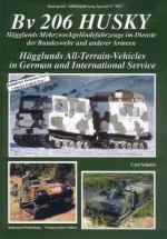 35377 - Schulze, C. - Militaerfahrzeug Special 5015: Bv 206 Husky. Haegglunds All-Terrain-Vehicles in German and International Service