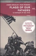 35400 - Bradley-Powers, J.-R. - Flags of our Fathers. La battaglia di Iwo Jima