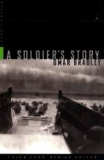 35463 - Bradley, O.N. - Soldier's Story (A)