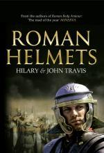 35505 - Travis-Travis, H.-J. - Roman Helmets
